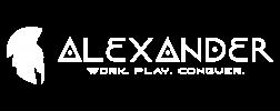 Alexander PCs